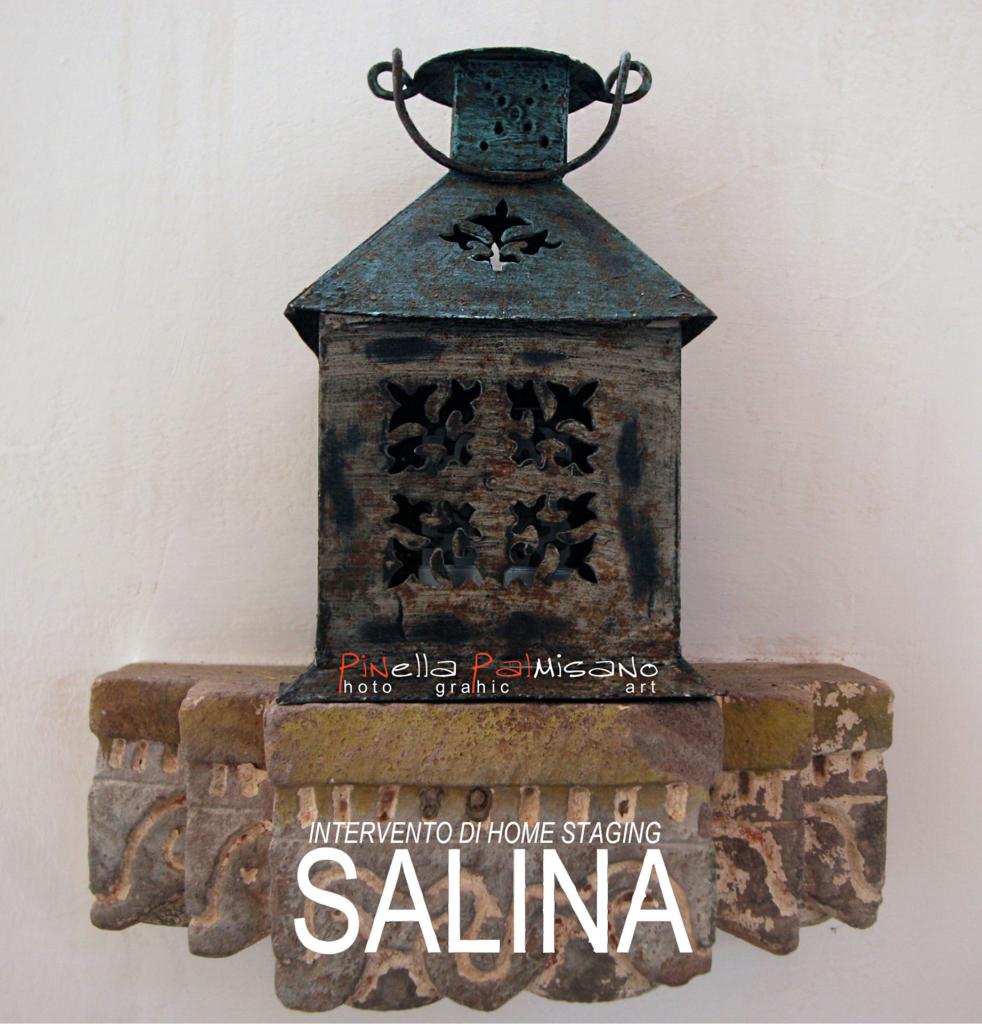 Home Staging: Villa Salina